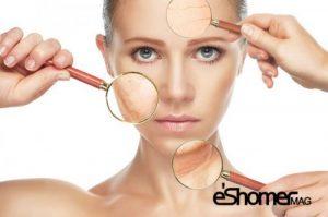 مصرف این 9 آنتی اکسیدان باعث جلوگیری از پیری پوست زودرس می شوند