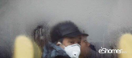 نقش مصرف امگا 3 در مقابله با اثرات آلودگی هوا