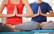 نقش یوگا در درمان بیماران مبتلا به سرطان ریه یوگا درمانی