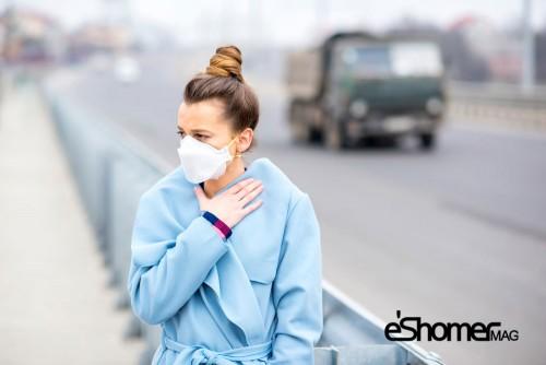 چگونه خود را از آلودگی هوا محافظت کنید بخش 1