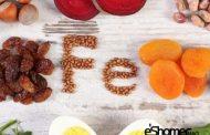 10 منبع غذایی مفید که سرشار از آهن می باشند 1