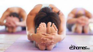 """آشنایی با انواع سبک ها در یوگا ، سبک یوگا آنوسارا """"مرکزيت بخشيدن به قلب"""""""