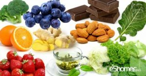 این 10 مواد غذایی را در رژیم غذایی ضد استرس خود قرار دهید 1