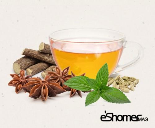 درمان خانگی بیماری کبد چرب با مواد طبیعی ، شیرین بیان
