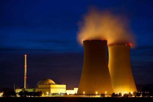 راکتورهای هستهای کوچک از منابع مهم تأمین انرژی