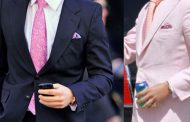 چرا مردان باید از لباس به رنگ صورتی استفاده نمایند؟ طراحی مد و لباس2