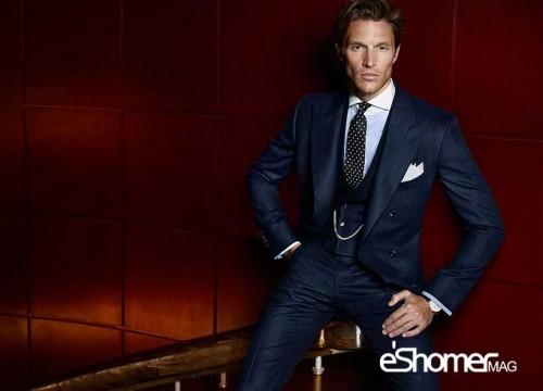 راهکار های صحیح پوشیدن لباس آقایان در طراحی مد و لباس