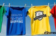 تی شرت به چه لباسی گفته می شود و موارد استفاده آن