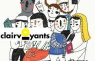 فراخوان تصویرسازی مسابقه کتاب کودکان CLAIRVOYANTS 2018