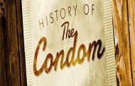 تاریخچه استفاده از کاندوم