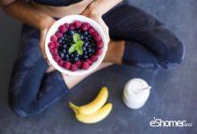 مجله خبری ایشومر yoga-food-220x150 7 راهکار تغذیه در یوگا که باعث شفا ی ذهن و بدن می شود سبک زندگي سلامت و پزشکی