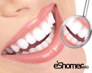 11 راه سالم نگه داشتن دندان ها