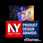 مسابقه طراحی محصول NY 2021 فراخوان بین المللی